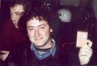 Bruno Testori (regista dello spot radicale).