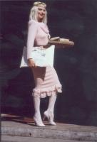 Ilona Staller, detta Cicciolina.