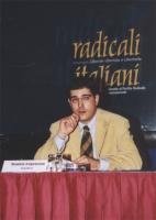 Daniele Capezzone al Secondo Congresso dei Radicali Italiani.