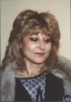 Riccarda Meloni, militante radicale.