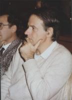 Gianni Mattioli.