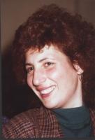 Fiorella Mancuso, militante radicale.