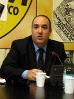 """Ofer Bavly (portavoce dell'Ambasciata di Isreale a Roma) partecipa alla presentazione del nuovo numero della rivista """"Diritto e libertà"""" (""""Medio Orien"""