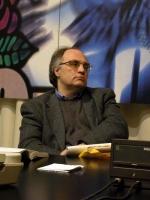 """Valter Vecellio partecipa alla presentazione del nuovo numero della rivista """"Diritto e libertà"""" (""""Medio Oriente. Verso un cammino di libertà"""") presso"""