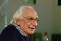 Marco Pannella al 6° Congresso italiano del PR. Altri ritratti digitali durante il Congresso.