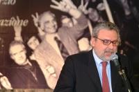 Danilo Quinto al 6° Congresso italiano del PR.