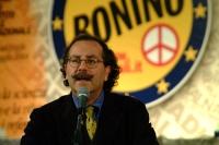 Francesco Maria Pullia al 6° Congresso del PR.