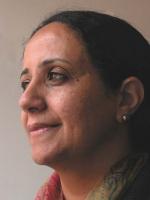 Amat Al-Aleem Ali Alsowa, prima donna a diventare ministro nello Yemen.
