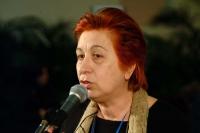 Daniela Colombo partecipa al 6° Congresso italiano del PR.