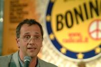Maurizio Bolognetti al 6° Congresso italiano del PR.