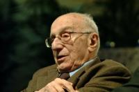 Sergio Stanzani (in occasione del 6° Congresso italiano del PR).  Altri ritratti digiitali.