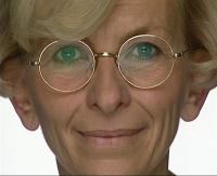 Emma Bonino.  (Solo bassa definizione)