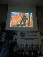 """Proiezione del video """"Massacro in Cecenia: il video che accusa"""" di Mylène Sauloy, nel corso del Primo Congresso dell'Associazione Gaetano Salvemini """"D"""