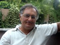 Antonello Marzano, dirigente radicale.