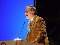 Adolfo Allegra (Centro Pma Andros) al Terzo Congresso dell'Associazione Coscioni.