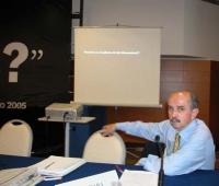 """Lanfranco Turci partecipa all'assemblea postreferendaria: """"Che fare?""""."""