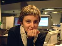 Carmen Colitti