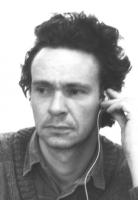ritratto di Georges Van Gassem (o: Jeorges Van Gassen) (militante radicale). 939bis: fototessera a colori.