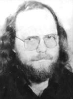 ritratto di Frantisek Stàrek (BN)