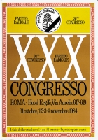 XXX congresso