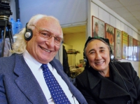 Marco Pannella Rebiya Kadeer