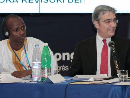 Demba Traoré, Maurizio Turco
