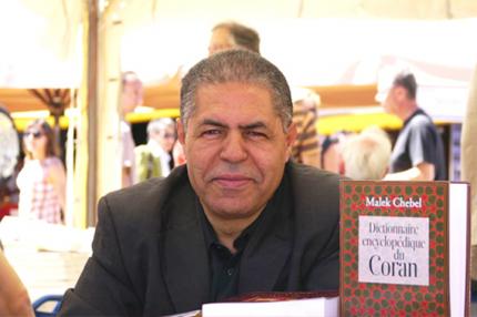 Malek Chebel, Rule of Law and Islam