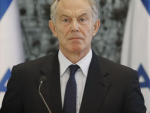 The resignation and legacy of Blair in the Middle East