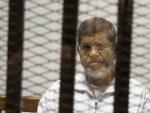 ex Presidente Morsi