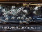 USA: thousands dead, few prosecuted