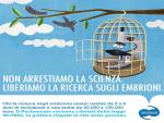 Libera la #ricerca e tutela la #salute