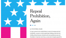 Repeal Prohibition, Again