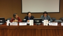 "Presentation in Geneva of the written proceedings of the Conference ""Rule of law"