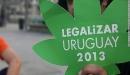 Marijuana legale in Uruguay