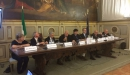 Written Proceedings Rule of Law vs Reason of State presented in Rome