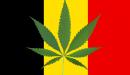 Cannabis Belgium