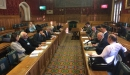 """Rule of Law vs Reason of State"" presented at Westminster"