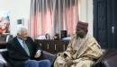 Delegazione radicale in Niger