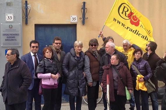 Radicali a Barcellona