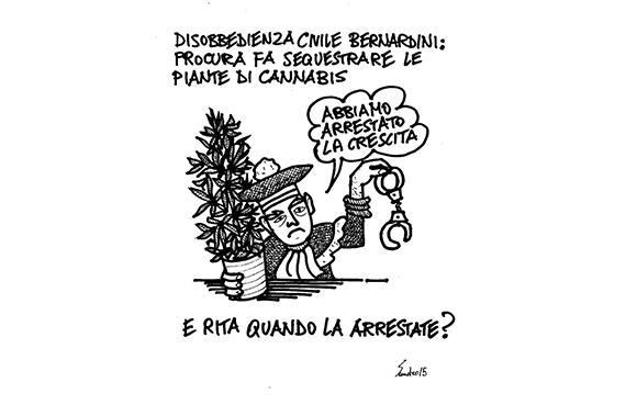 vignetta di Barchiesi