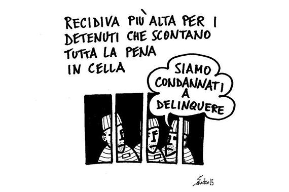 vignetta di Sandro
