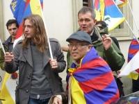 TIBETAN UPRISING DAY: La partecipazione del Partito Radicale Nonviolento Transnazionale Transpartito