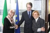 Tawakkol Karman, premio Nobel per la pace 2011