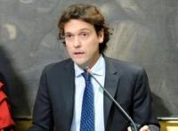Matteo Mecacci