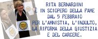 Rita sciopero