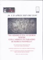 teatro roma 24 25 aprile 2017